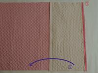 防災頭巾カバーK05