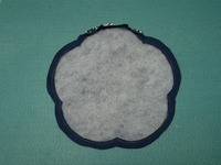花の布小皿06