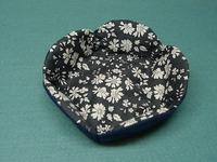 花の布小皿13