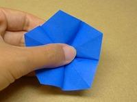五角形のお花8