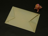 L判A4折り紙封筒03