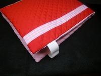 座布団防災頭巾17