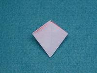五角形簡単さくら1