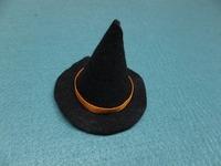 魔女帽子10