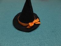 魔女帽子12