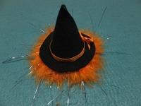 魔女帽子13