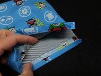 折りマチ巾着13