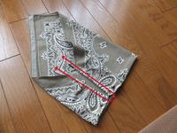 バンダナ三角巾05