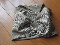 バンダナ三角巾06