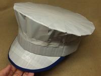 トッキュウジャー帽子02