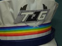 トッキュウジャー帽子06