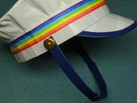 トッキュウジャー帽子24