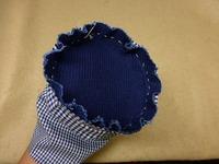 丸底の縫い方15
