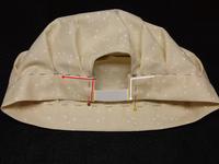 コック帽25