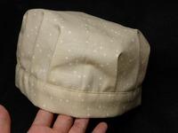 コック帽29