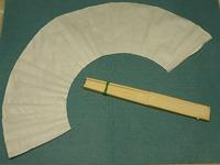 扇子型紙11