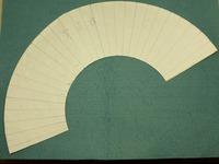 型紙扇子15