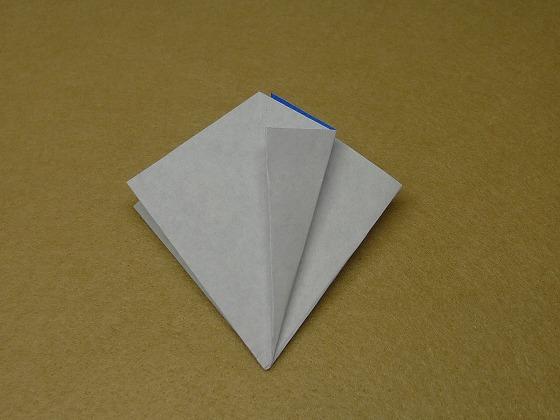 折り紙の 朝顔の折り紙の折り方 : handmade.xsrv.jp