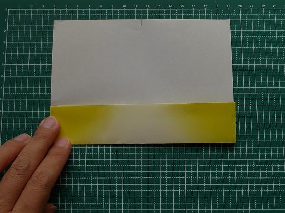 ハート 折り紙 折り紙 封筒の折り方 : handmade.xsrv.jp