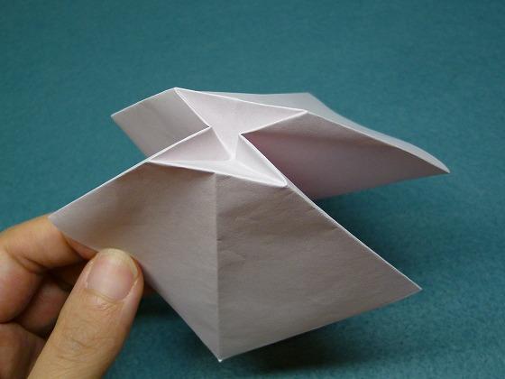 ハート 折り紙 かに 折り紙 : divulgando.net
