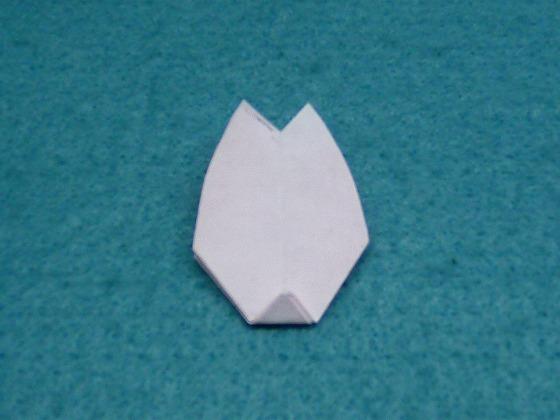 簡単 折り紙 桜 花びら 折り紙 : handmade.xsrv.jp