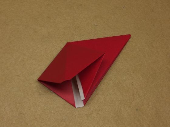 すべての折り紙 折り紙 バラ 茎 : チューリップキャンディ ( 茨城 ...