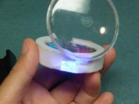 LED付ライター17