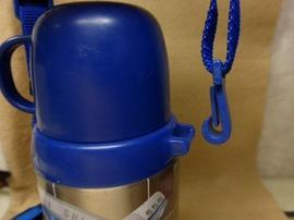 水筒のフック