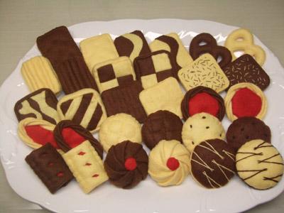 チョキチククッキー