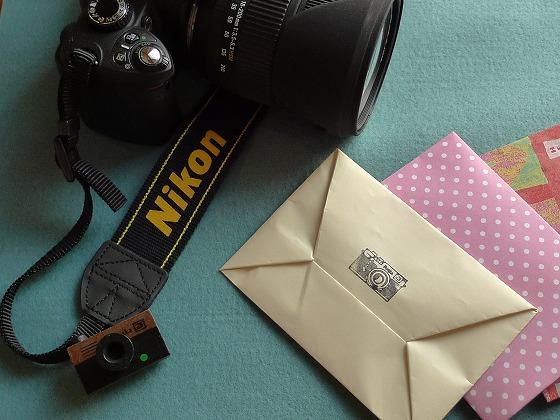 すべての折り紙 ぽち袋 折り紙 : 切らずに折って作る折り紙封筒 ...