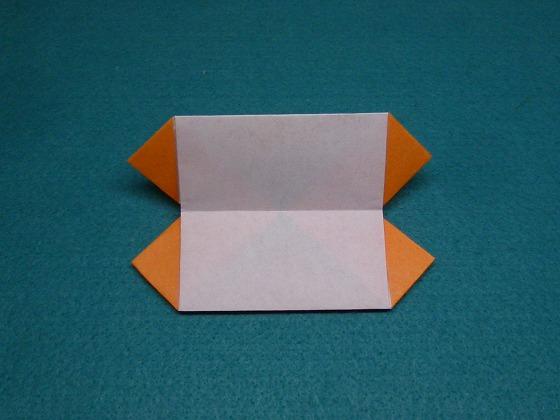 すべての折り紙 折り紙パンダ顔折り方 : 家政婦はミタ」の折り紙パンダ ...