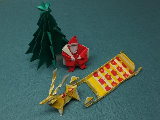 ハート 折り紙 サンタクロース 折り紙 立体 : handmade.xsrv.jp